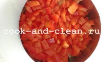 простой салат на новый год рецепт
