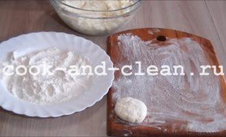 сырники фото рецепт без манки