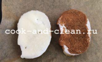фото рецепт сладких гренок