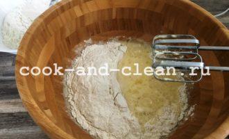 блины на молоке и кипятке рецепт тонкие