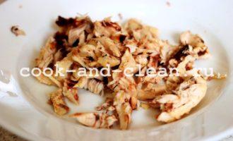 борщ рецепт классический с курицей