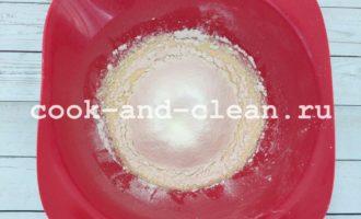 вафли в духовке в силиконовой форме рецепт