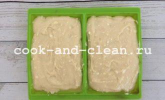 вафли в духовке рецепт с фото