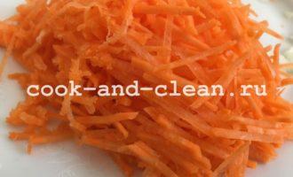 вкусная тушеная капуста на сковороде