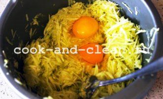 вкусные кабачковые оладьи на сковороде