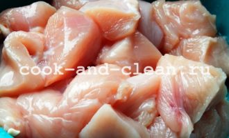 голубцы из свежей капусты рецепт