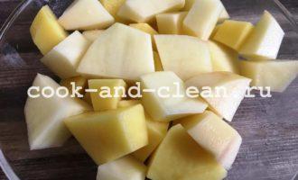 как приготовить гороховый суп с копченой курицей