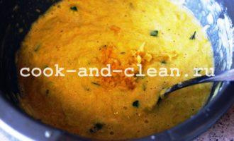 как приготовить кабачковые оладьи на сковороде