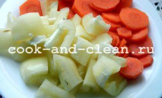 как приготовить салат на зиму