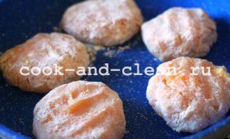 котлеты куриные с сыром рецепт с фото