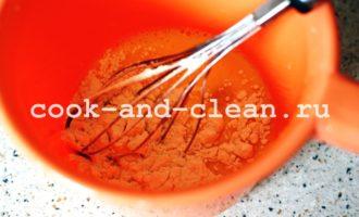 куриная грудка в кляре на сковороде рецепт