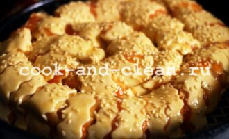 пирог с айвой рецепт с фото пошагово