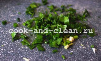приготовить салат из свежей капусты и моркови