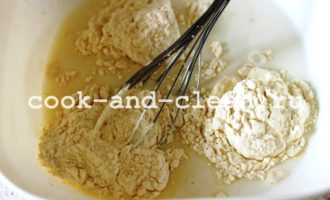 пышные блины на молоке с дрожжами