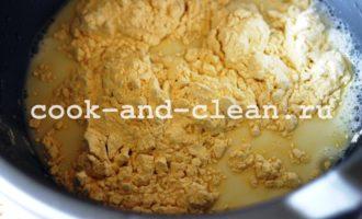 рецепт блинов на молоке тонкие с дырочками