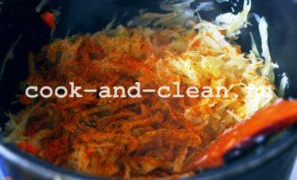 рецепт вкусного пирога с капустой в духовке