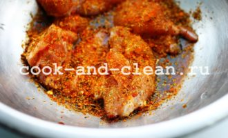 салат в тарталетках рецепты