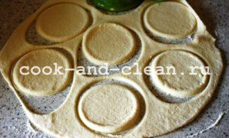 салат для тарталеток рецепты простые и вкусные