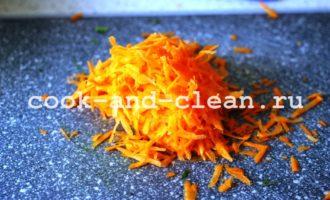 салат из свежей капусты моркови лука