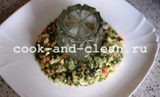 салат оливье рецепт классический с мясом