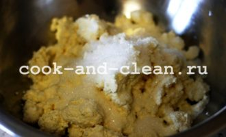 сырники из творога рецепт в духовке