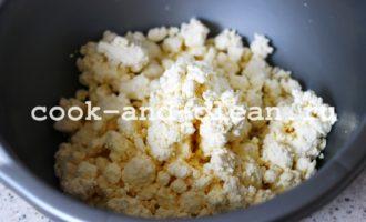 сырники с изюмом рецепт
