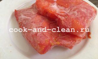 тушеная капуста рецепт на сковороде без мяса