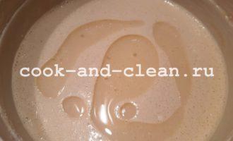 блины на скисшем молоке рецепт