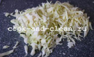 борщ со свежей капустой фото рецептборщ со свежей капустой фото рецепт