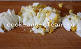 вкуснейший борщ со свежей капустой