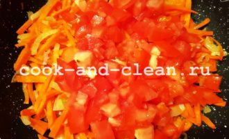 жареная вермишель на сковороде рецепт с фото