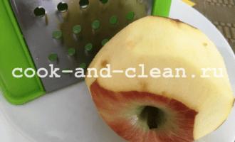 как готовить блины с припеком