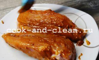 как приготовить куриные грудки в духовке