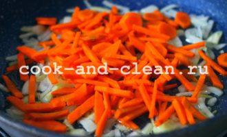 как сварить борщ со свежей капустой