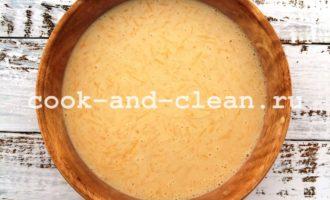 оладьи из тыквы самый вкусный рецепт пошагово