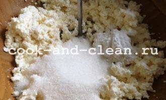 сырники из творога без муки рецепт