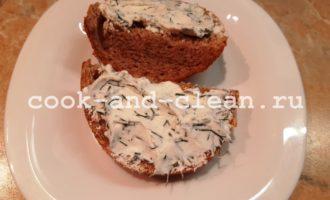 бутерброды в микроволновке с сыром