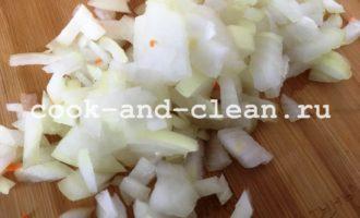 как варить чечевичный суп с курицей
