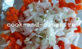 как приготовить вкусный винегрет с квашеной капустой
