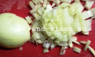 как сварить фасолевый суп из красной фасоли
