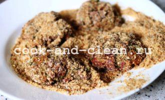 котлеты из гречки с куриной печенью