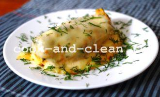 куриная грудка с сыром в духовке фото