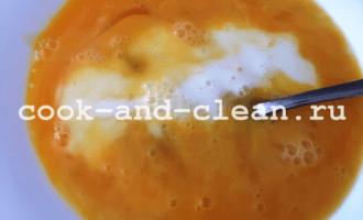 омлет с сыром рецепт на сковороде