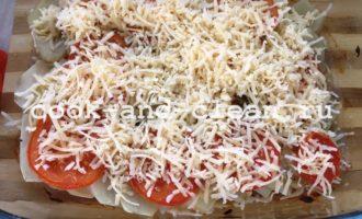 отбивные с картошкой в духовке пошагово