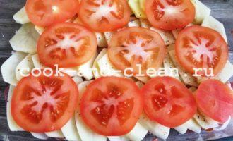 отбивные с картошкой рецепт