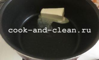 перловка с грибами и луком рецепт фото