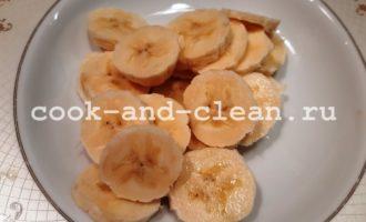 рецепт фруктовых смузи без молока