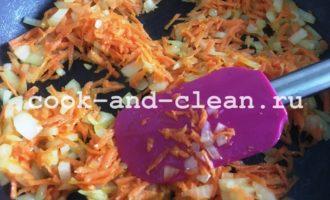 салат с кальмарами и блинами рецепт пошагово с фото