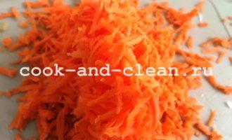 салат с кальмарами и блинами рецепт пошагово