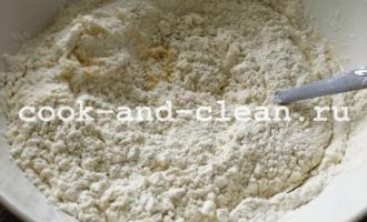 торт муравейник классический рецепт